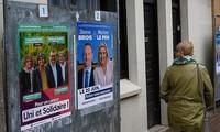 Une abstention record lors des élections régionales en France