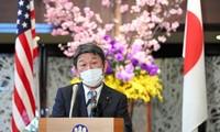 Mer Orientale: déclaration du ministère des Affaires étrangères du Japon