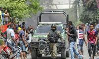 Haïti: Arrestation d'un des cerveaux présumés de l'assassinat de Jovenel Moise