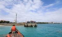 Renforcer la suprématie du droit international dans la résolution des questions en mer Orientale