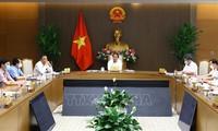 INDNR: Le Vietnam s'applique à faire lever le carton jaune de l'Union européenne