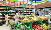 Hanoï met en place des milliers de points de vente de marchandises essentielles