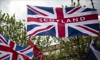 Le Royaume-Uni ne bloquera pas le 2e référendum écossais