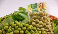 Exportation de fruits de pancovier vers l'Australie