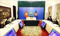 Ouverture de la 54e Conférence des ministres des Affaires étrangères de l'ASEAN