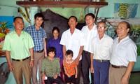 Le Vietnam au chevet des victimes de l'agent orange