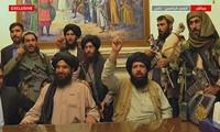 Afghanistan: les talibans annoncent une amnistie générale pour tous les fonctionnaires
