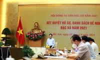 Pham Binh Minh : la grâce traduit la politique de clémence du Parti et de l'État