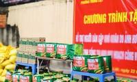 Plus de 6.000 cadeaux offerts à des familles démunies