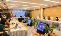 AIPA-42: la Commission politique décide d'agir pour maintenir la cybersécurité