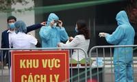 Pham Minh Chinh appelle à une application stricte et efficace des mesures de lutte contre l'épidémie de Covid-19