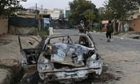 Afghanistan: L'aéroport de Kaboul visé par une attaque de roquettes
