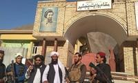 Afghanistan: les talibans déclarent avoir pris le contrôle du Panjshir