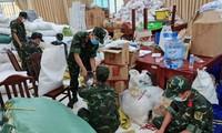 Garantir le bien-être social à Hô Chi Minh-ville