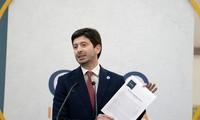 Les ministres de la Santé du G20 signent le Pacte de Rome pour la distribution de vaccins dans le monde