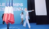 France : Marine Le Pen est candidate à l'élection présidentielle pour la 3e fois