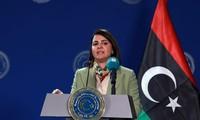Début du retrait des mercenaires étrangers de Libye