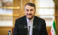Téhéran demande 10 milliards à Washington avant de négocier