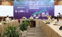 Conférence: Mettre en relation l'offre et la demande pour stimuler la croissance