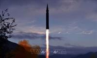 ONU: Pyongyang poursuit ses programmes nucléaires et balistiques