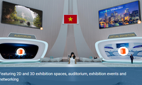 ITU Digital World 2021 doit ouvrir ses portes ce mardi soir