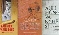 Vu Khiêu, précurseur de la sociologie et de l'esthétisme au Vietnam