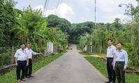 Bà Ria - Vung Tàu, la future province néo-rurale du Sud
