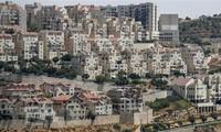 La Palestine condamne la construction de nouveaux logements israéliens en Cisjordanie