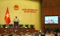 Assemblée nationale: Les amendements de la loi sur les statistiques en débat