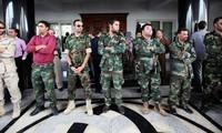 รัฐบาลลิเบียจะควบคุมอำนาจต่อไปจนถึงวันเลือกตั้ง