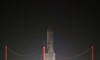 เวียดนามปล่อยดาวเทียมVINASAT – 2