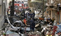 ประชามติประณามอย่างรุนแรงเหตุวางระเบิดในเลบานอน