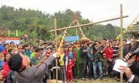 เทศกาลวสันต์ฤดูบาเบ๋และเทศกาลแข่งเรือพื้นเมือง