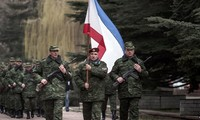 รัสเซียและสหรัฐยังไม่สามารถลดความขัดแย้งในปัญหายูเครน