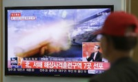สาธารณรัฐประชาธิปไตยประชาชนเกาหลีและสาธารณรัฐเกาหลียิงปืนใหญ่ใส่กัน