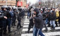 รัสเซียพร้อมที่ให้การช่วยเหลืออย่างเข้มแข็งเพื่อแก้ไขวิกฤตในยูเครน