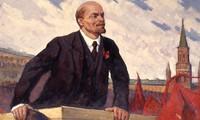 รำลึกครบรอบ 144 ปีวันคล้ายวันเกิดของท่านวลาดีมีร์ อิลลิช เลนิน