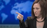 สหรัฐ : จีนเป็นฝ่ายยั่วยุให้เกิดความตึงเครียดในทะเลตะวันออก