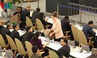 เวียดนามแสดงความคิดเห็นที่ดีต่อการประชุมสภาสิทธิมนุษยชนแห่งสหประชาชาติ