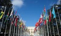สภาสิทธิมนุษยชนแห่งสหประชาชาติอนุมัติยูพีอาร์ของเวียดนาม