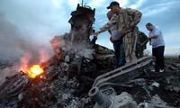ไม่ควรฉวยโอกาสอุบัติเหตุเครื่องบินตกในยูเครนเพื่อเป้าหมายทางการเมือง
