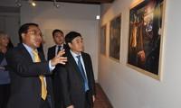เปิดสัปดาห์วัฒนธรรมเวียดนามในอิตาลี