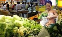ดัชนีซีพีไอของเวียดนามในเดือนกันยายนเพิ่มขึ้นร้อยละ 0.4