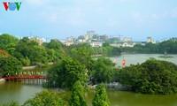 กิจกรรมอันหลากหลายในสัปดาห์วัฒนธรรมเวียดนามที่ซิลลี่ ประเทศเบลเยี่ยม