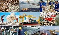 เปลี่ยนแปลงใหม่ พัฒนาและยกระดับประสิทธิภาพของเศรษฐกิจแบบหมู่คณะในการปรับปรุงโครงสร้างเศรษฐกิจ