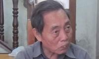 คุณหมอดั่งก๊าดใช้เวลาทั้งชีวิตเพื่อปฏิบัติตามแบบอย่างคุณธรรมของประธานโฮจิมินห์