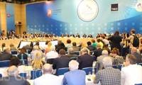 เวียดนามเข้าร่วมการประชุมหนังสือพิมพ์ภาษารัสเซียโลกครั้งที่ 17