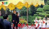 พัฒนาความสัมพันธ์เวียดนาม – เบลารุสขึ้นสู่ระดับหุ้นส่วนยุทธศาสตร์ในทุกด้าน