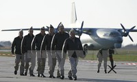 สหรัฐยืนยัน เครื่องบินประจัญบานของรัสเซียได้ออกจากซีเรียแล้ว