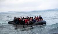 อิตาลีแสดงความกังวลเกี่ยวกับปัญหาผู้อพยพหลังจากที่อียูและตุรกีบรรลุข้อตกลง